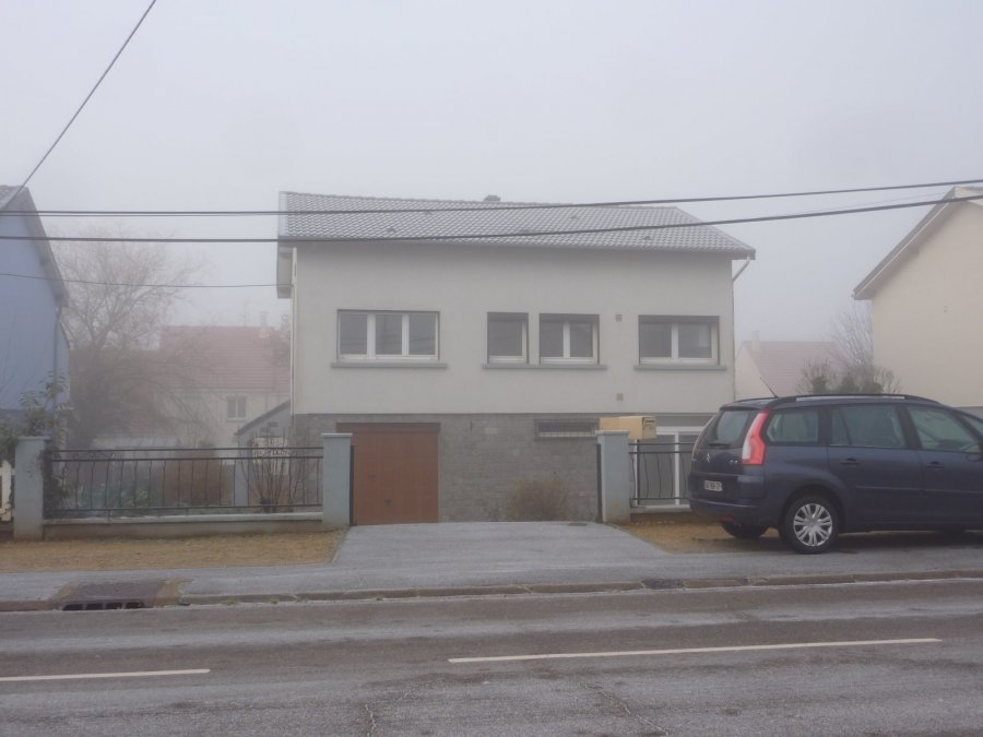 einfamilienhaus kaufen 7 zimmer 110 m² lexy foto 2