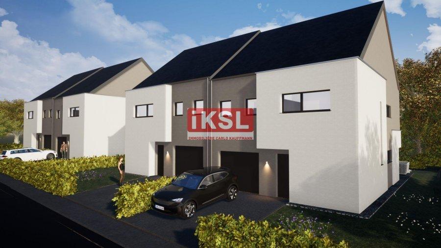 acheter maison individuelle 4 chambres 109 m² weicherdange photo 1