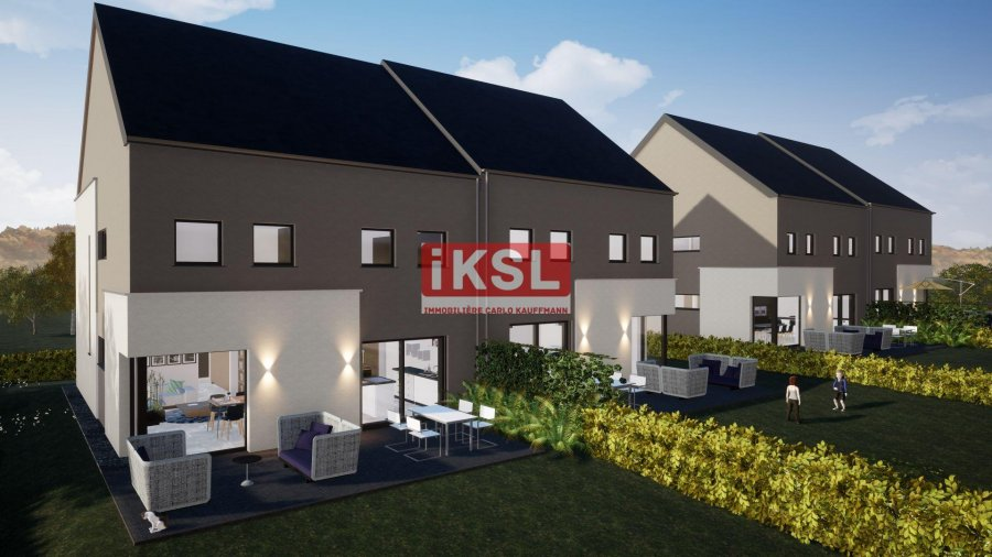 acheter maison individuelle 4 chambres 109 m² weicherdange photo 2