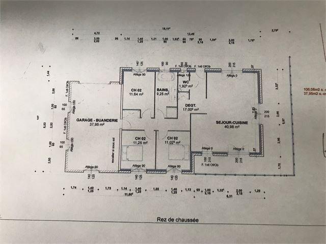 acheter maison 0 pièce 110 m² longlaville photo 4