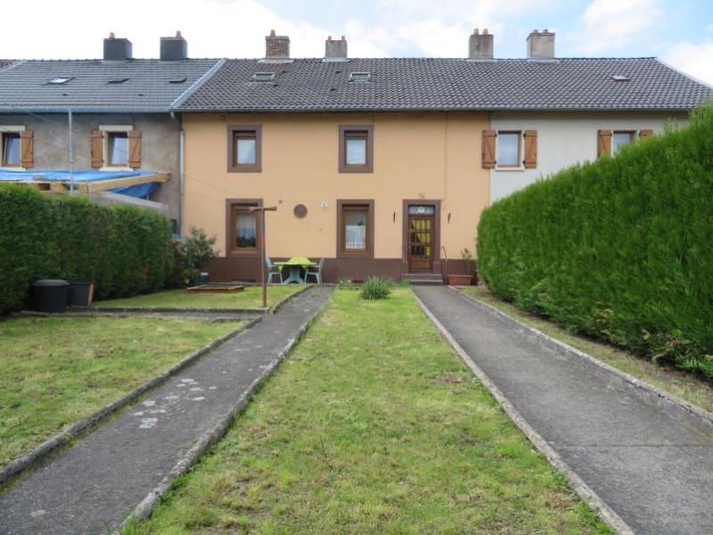acheter maison 4 pièces 82 m² moyeuvre-grande photo 1