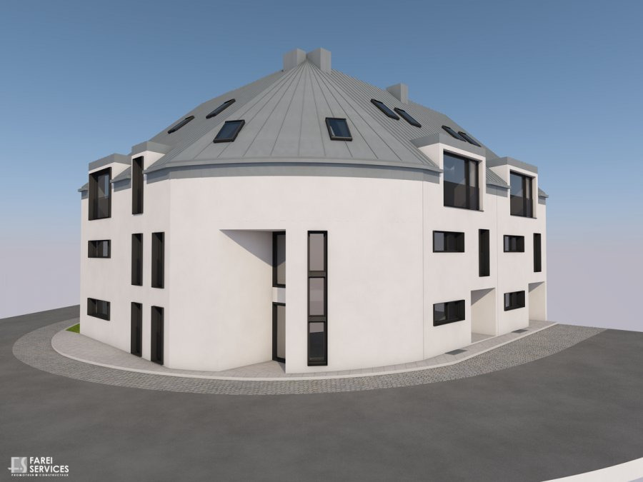 acheter appartement 1 chambre 72 m² luxembourg photo 2