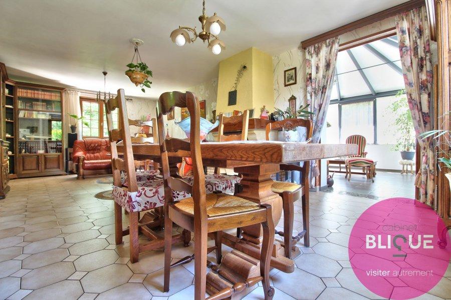 acheter maison 7 pièces 180 m² ludres photo 3