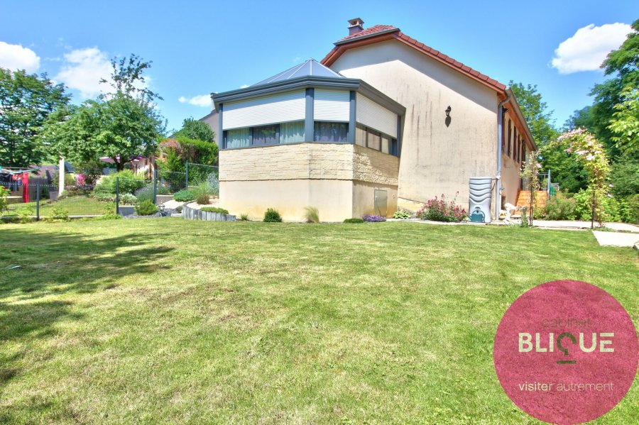 acheter maison 7 pièces 180 m² ludres photo 1