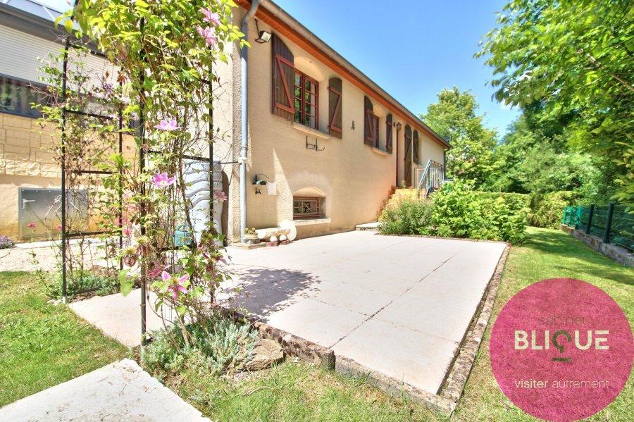 acheter maison 7 pièces 180 m² ludres photo 2