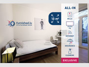 Schlafzimmer zur Miete 12 Zimmer in Luxembourg-Limpertsberg - Ref. 7193624