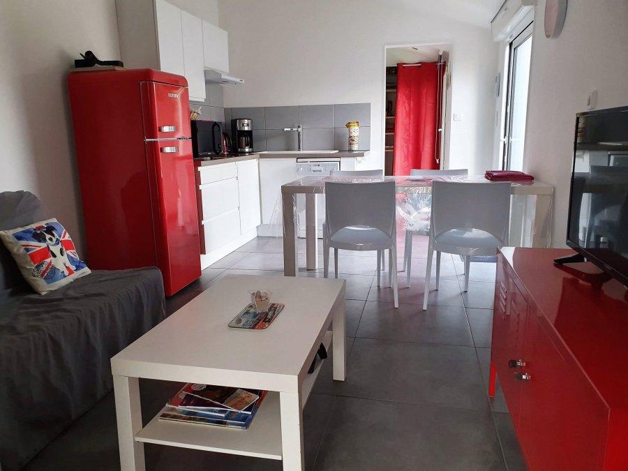 acheter maison 2 pièces 30 m² saint-hilaire-de-riez photo 2