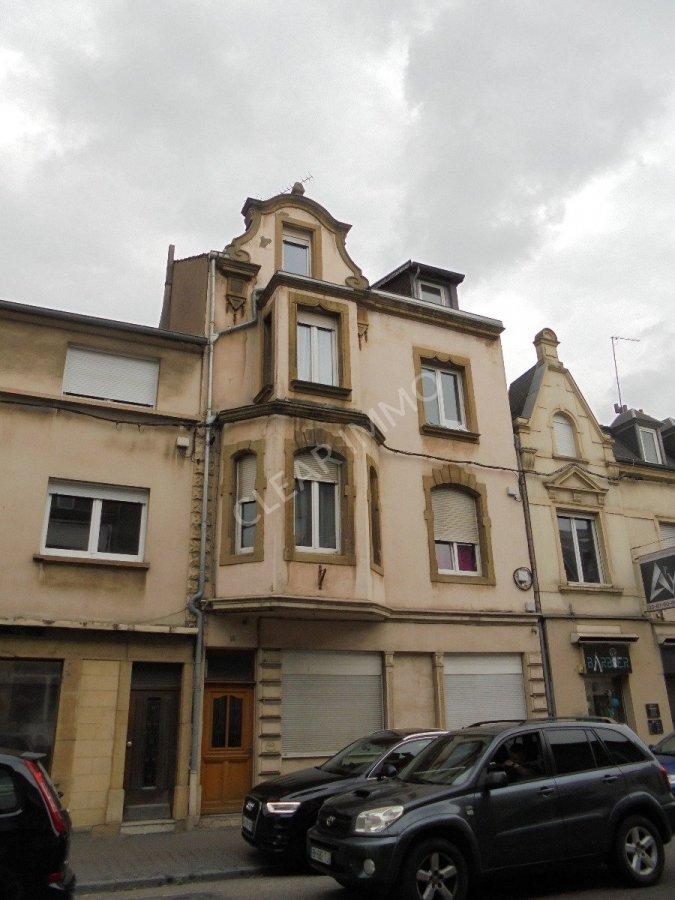 acheter appartement 3 pièces 60 m² amnéville photo 7
