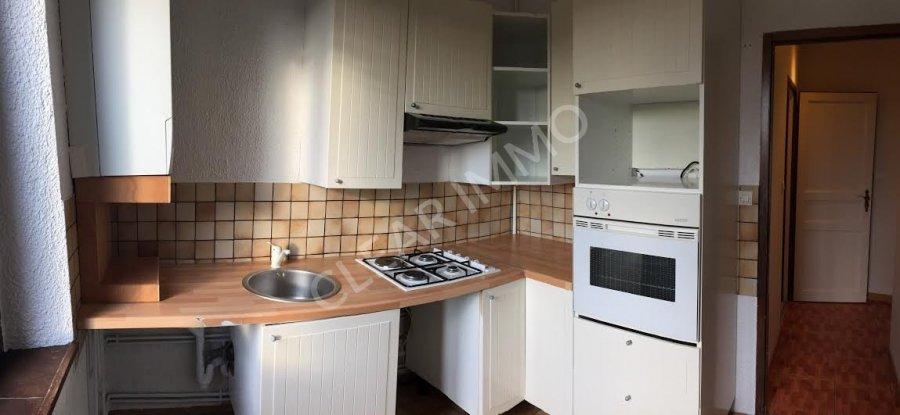 acheter appartement 3 pièces 60 m² amnéville photo 1