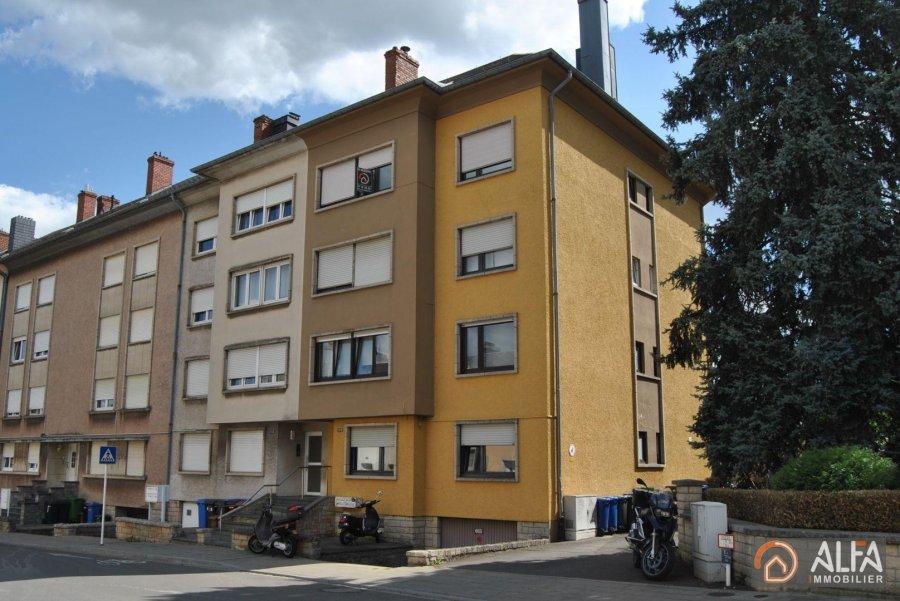 acheter appartement 2 chambres 78.92 m² differdange photo 1