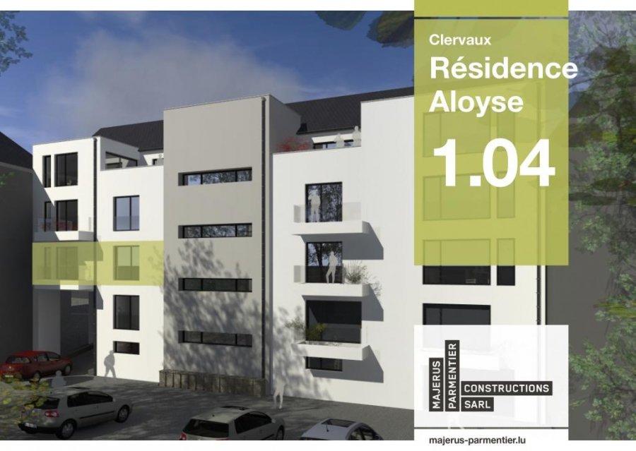 acheter appartement 2 chambres 105.65 m² clervaux photo 1