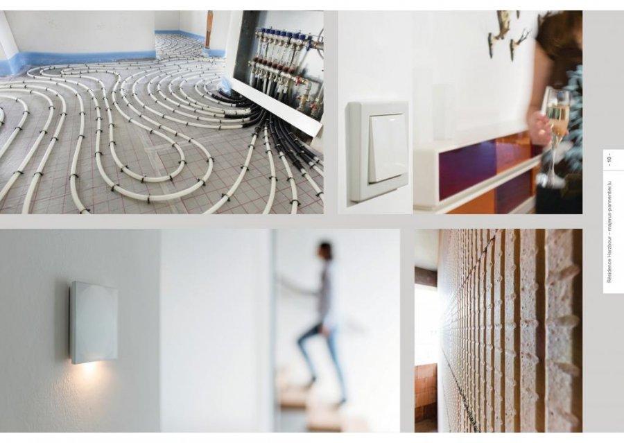 acheter appartement 2 chambres 105.65 m² clervaux photo 7