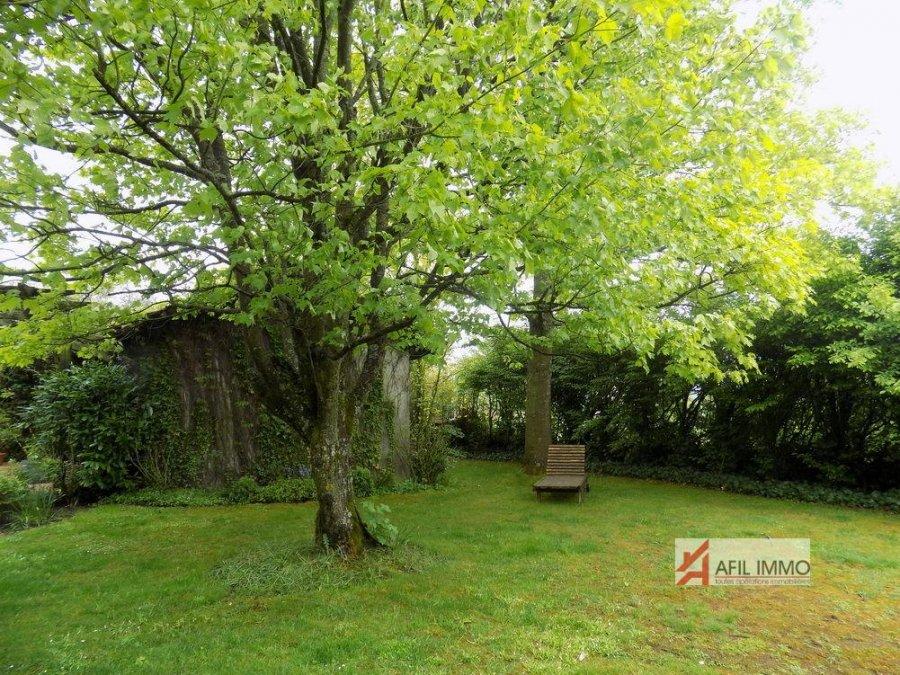 Maison individuelle à vendre 4 chambres à Niederanven