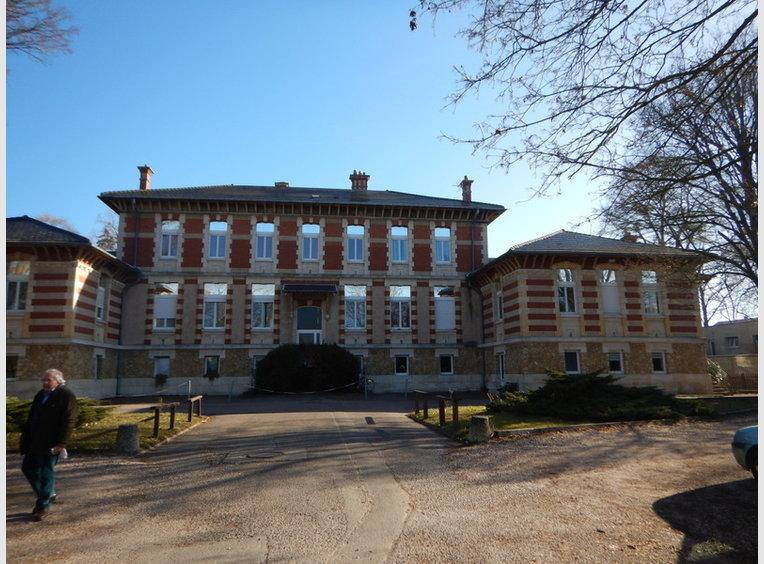 Appartement à louer F3 à Dombasle-sur-Meurthe (FR) - Réf. 6948888