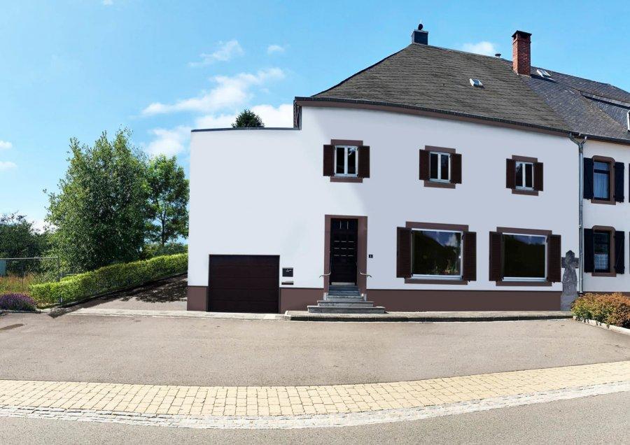 acheter appartement 6 chambres 190 m² weiswampach photo 1