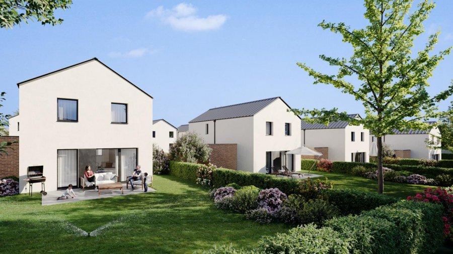 acheter villa 5 pièces 98 m² saulxures-lès-nancy photo 2