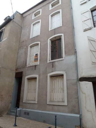acheter maison 0 pièce 120 m² toul photo 1