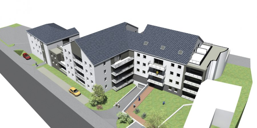 acheter appartement 3 pièces 65.37 m² coin-lès-cuvry photo 4