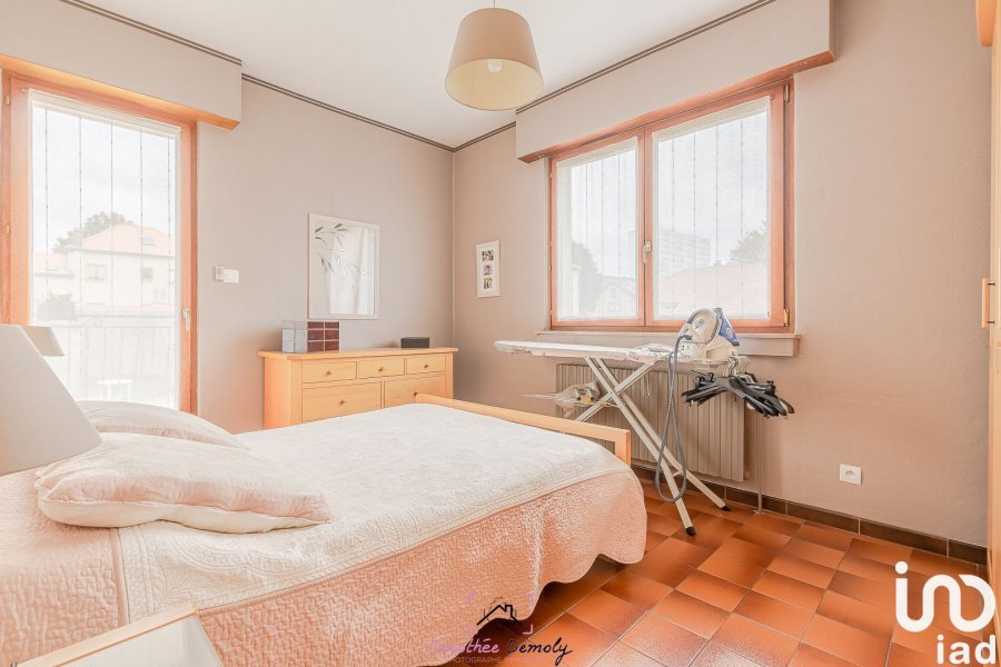 acheter appartement 5 pièces 104 m² metz photo 4