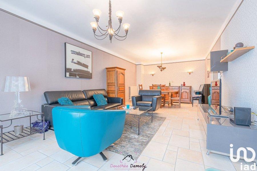 acheter appartement 5 pièces 104 m² metz photo 2