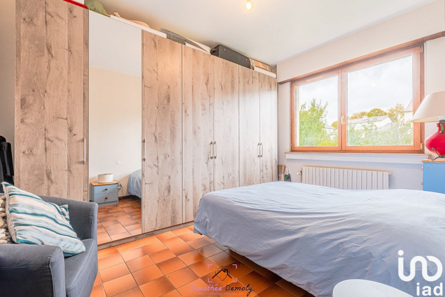 acheter appartement 5 pièces 104 m² metz photo 5