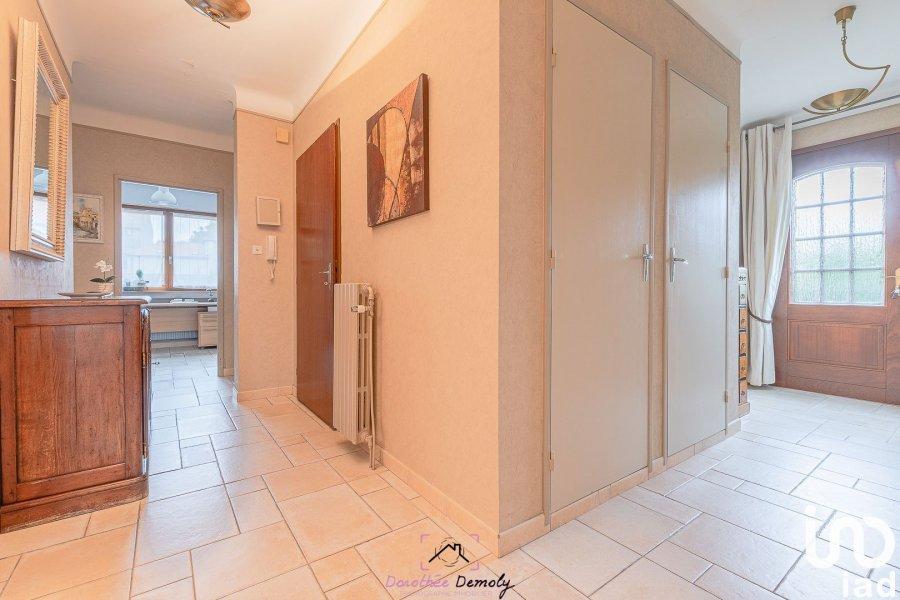 acheter appartement 5 pièces 104 m² metz photo 7