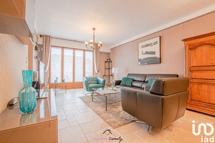 acheter appartement 5 pièces 104 m² metz photo 3