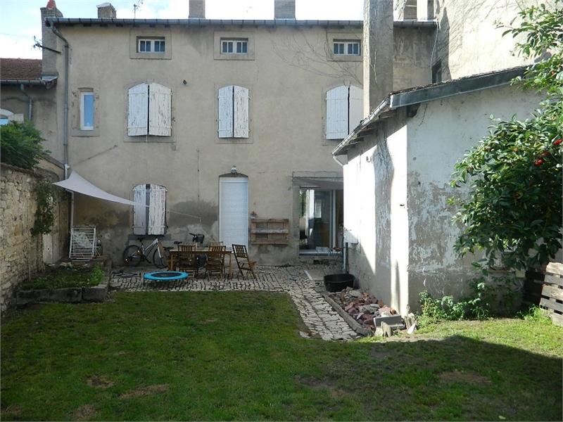 acheter maison individuelle 8 pièces 220 m² lunéville photo 1