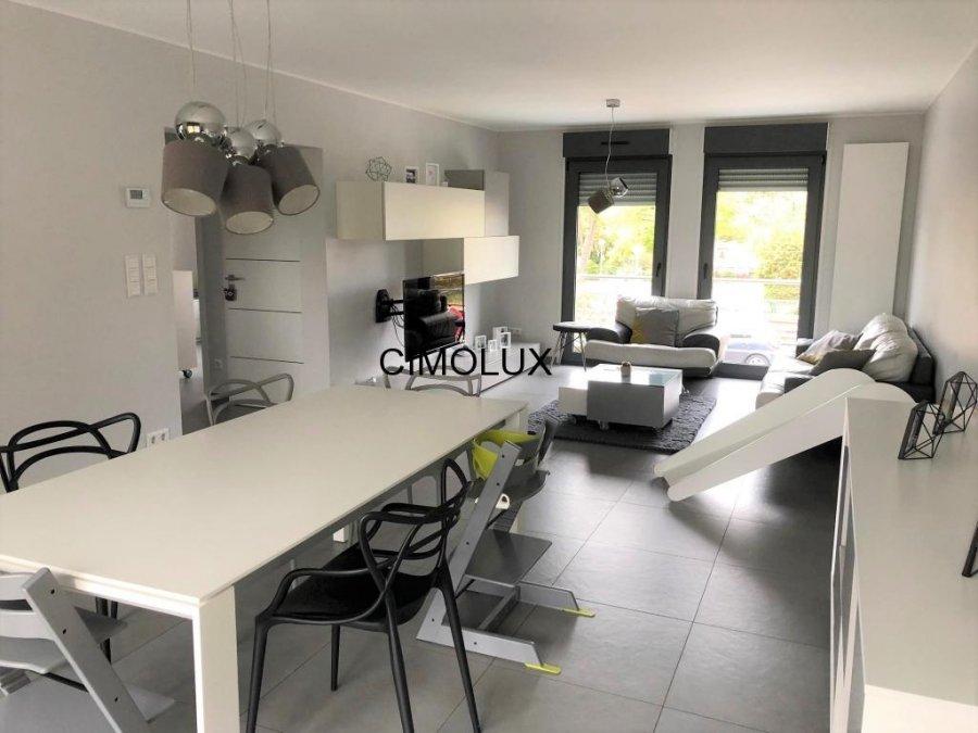 Maison jumelée à vendre 3 chambres à Kleinbettingen