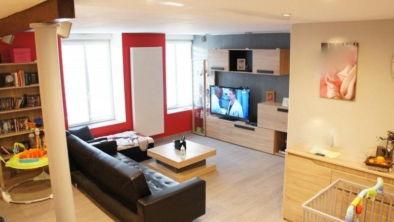 acheter appartement 3 pièces 75 m² angevillers photo 2