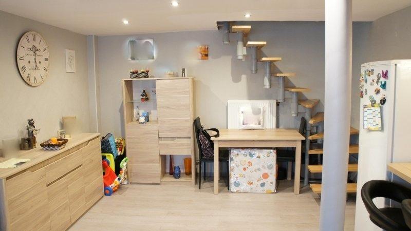 acheter appartement 3 pièces 75 m² angevillers photo 3
