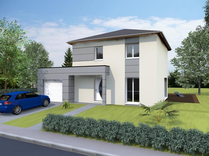 acheter maison 6 pièces 100 m² pournoy-la-chétive photo 1