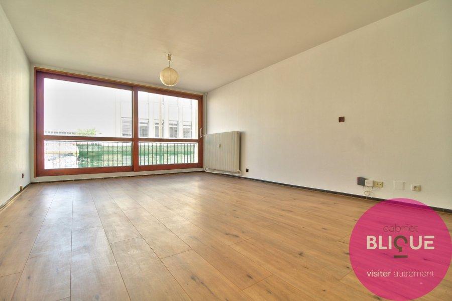 acheter appartement 2 pièces 70 m² nancy photo 1