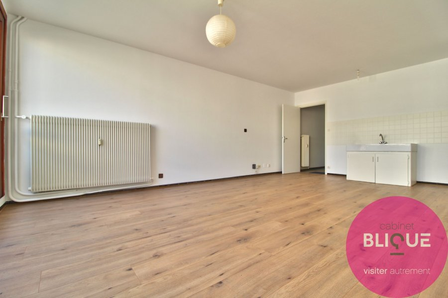 acheter appartement 2 pièces 70 m² nancy photo 3