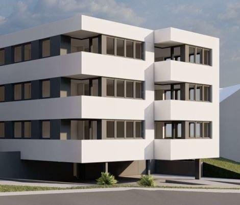 acheter appartement 2 chambres 90.45 m² junglinster photo 1