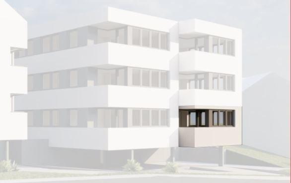 acheter appartement 2 chambres 90.45 m² junglinster photo 2