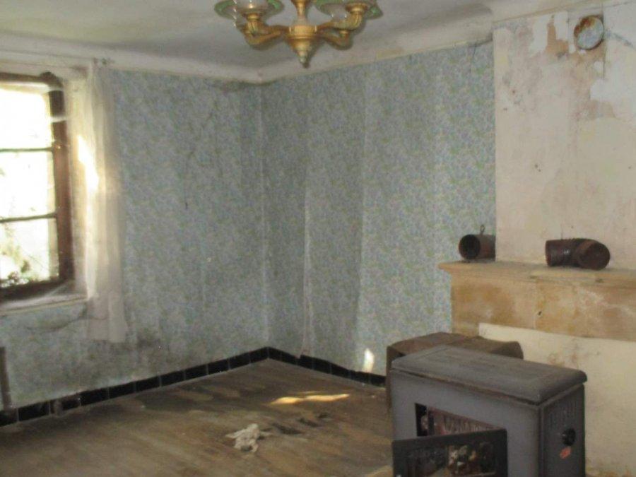 Maison à vendre F3 à Beaufort en argonne