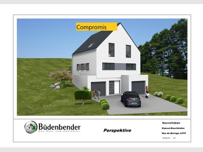 Detached house for sale 3 bedrooms in Baschleiden - Ref. 7117336