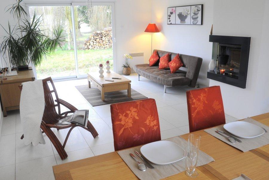 acheter maison 4 pièces 91 m² guémené-penfao photo 2