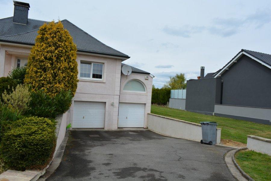 Maison individuelle à vendre F10 à Cosnes-et-Romain