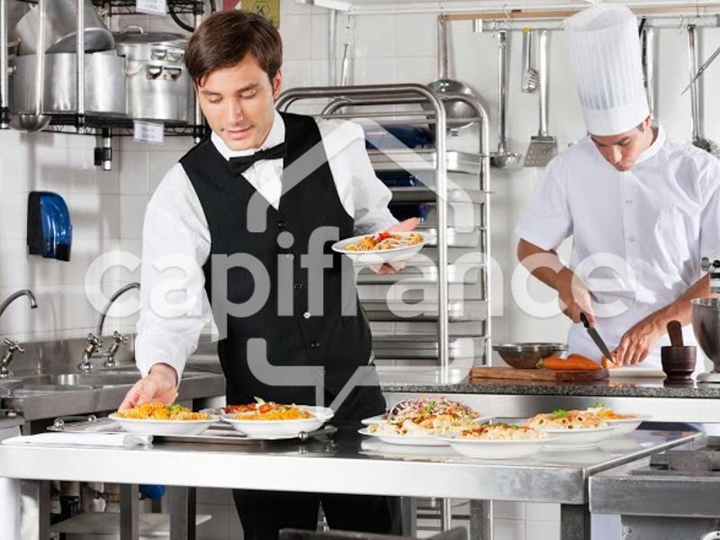 acheter restaurant 3 pièces 150 m² nantes photo 2