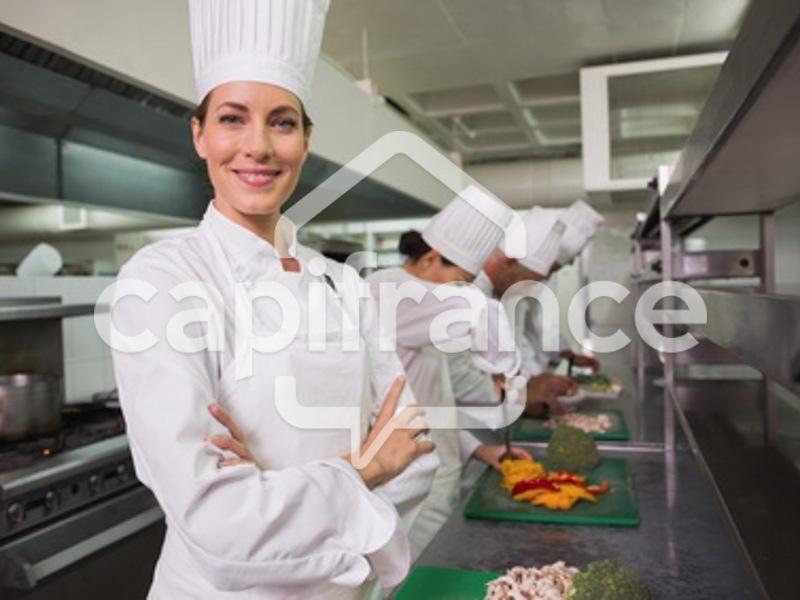 acheter restaurant 3 pièces 150 m² nantes photo 3