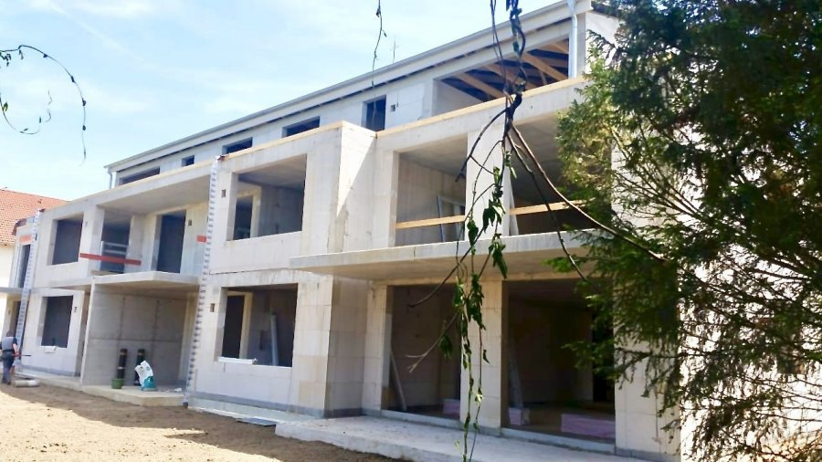 penthouse-wohnung kaufen 4 zimmer 183.92 m² temmels foto 2