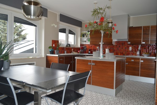 Maison individuelle à vendre F7 à Hettange-Grande