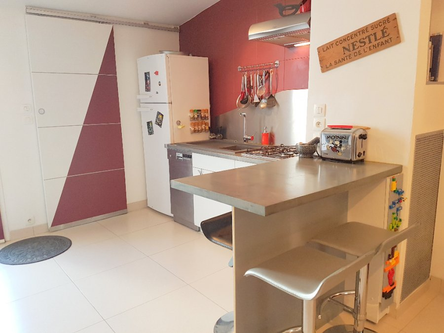 acheter maison 4 pièces 81 m² la madeleine photo 3