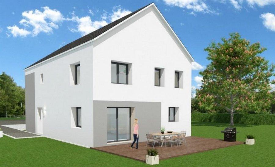 einfamilienhaus kaufen 4 schlafzimmer 180 m² watrange foto 1