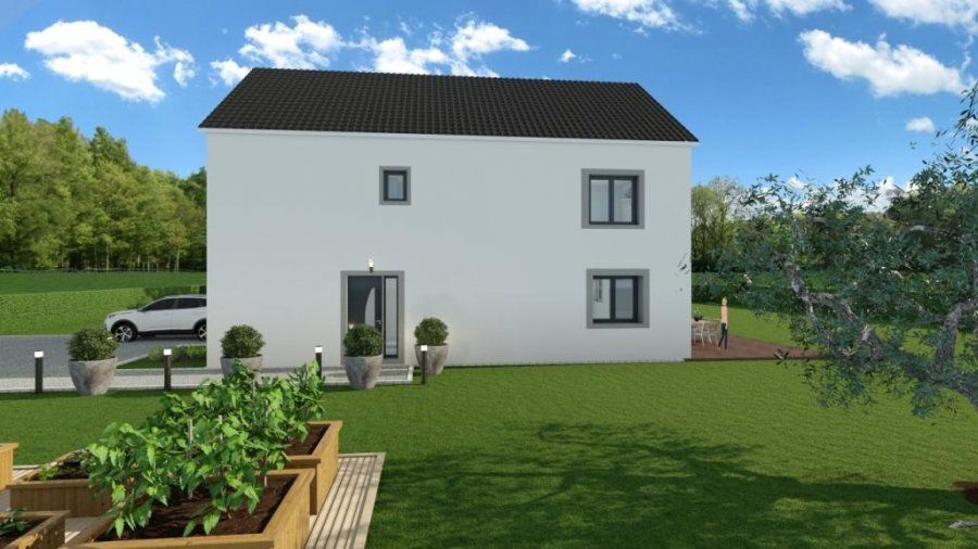 einfamilienhaus kaufen 4 schlafzimmer 180 m² watrange foto 2