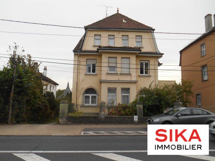 acheter immeuble de rapport 0 pièce 450 m² sarrebourg photo 1