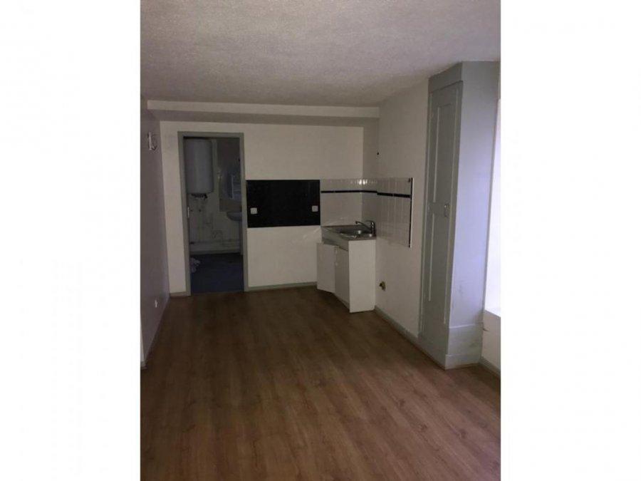 Appartement à vendre F4 à Longeville les metz