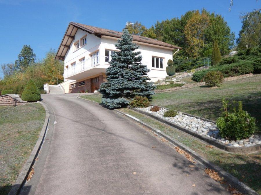 haus kaufen 0 zimmer 170 m² saint-dié-des-vosges foto 1